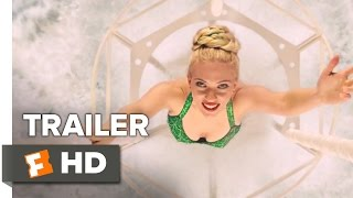 Hail, Caesar! Official Trailer #1 (2016) - Scarlett Johansson, Channing Tatum Movie HD