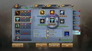 Lv 80, hướng dẫn ngọc khắc, Hiệp 80, chế đồ 80 game Ỷ Thiên 3D