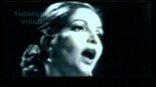 Tahira Syed - Yeh Aalam Shauq Ka Dekha Na Jaaye - Ptv Live