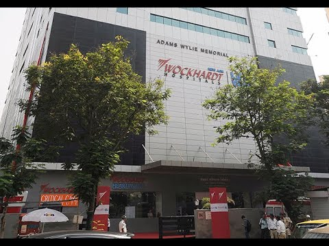 Mumbai's Wockhardt hospital declared containment zone