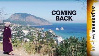Al Jazeera World - Coming Back