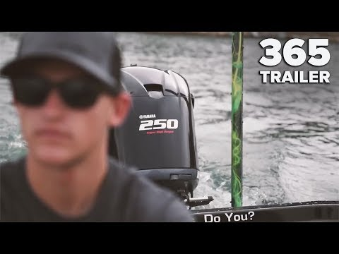 365 - The Most Motivation Fishing Video...