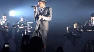Stromae - Carmen Live