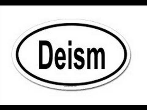 What is Deism ?
