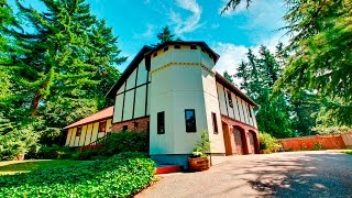 Luxury Mukilteo Real Estate that