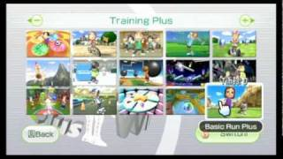 Wii Fit Plus - Quick Look