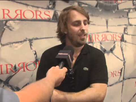Piranha 3D  ComicCon 2008 Exclusive: Director Alexandre Aja