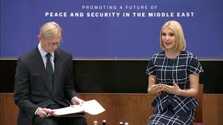 Warsaw Process: Promoting Peace and Security