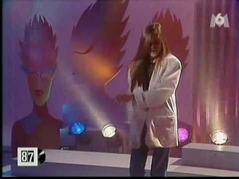 Corynne Charby - A Pile Ou Face (1987)