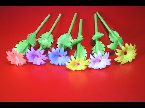 DIY | New Paper Craft Idea 2019 | Simple Paper Craft  | Easy Orgamic paper craft | New Craft idea