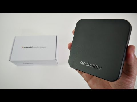 MECOOL KM9 - Android 8 1 TV OS BOX - S905X2 - Official ATV ? - Vloggest