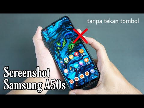 How to take a screenshot with Samsung Galaxy Android smartphones.