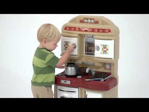 Step2 Cozy Kitchen Youtube