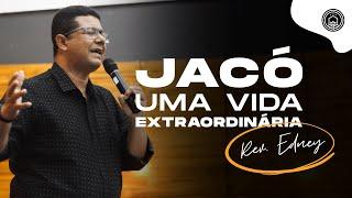 Culto Ao Vivo - Rev. Edney Santos | 14/03
