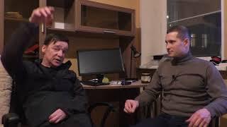 Вадим Всеволодов Интервью КЖ. Снаряжение  часть 2