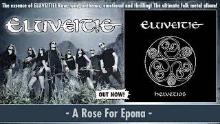 ELUVEITIE - Helvetios (OFFICIAL ALBUM PREVIEW)