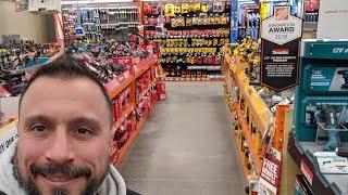 Best Tool Deals (January 2020) The Home Depot