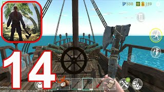 Last Pirate: Survival Island Adventure - Gameplay Walkthrough Part 14 screenshot 4