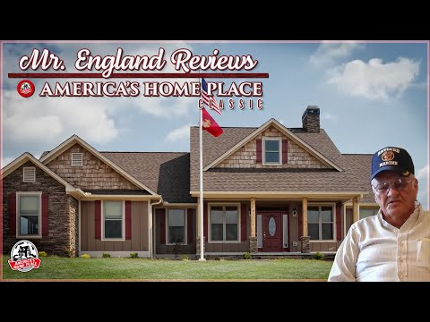 Mr england review america 39 s home place customer for American home builders reviews