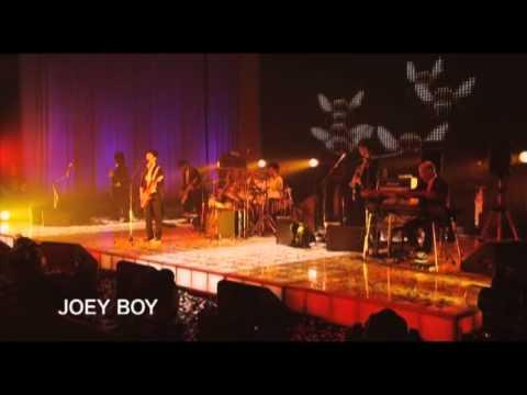 木村カエラ「JOEY BOY」