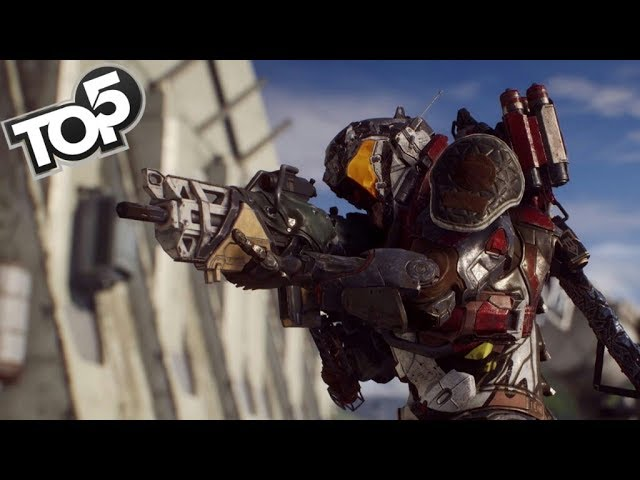ANTHEM Walkthrough Trailers, Reviews, Gameplay demo 2019.! Xbox one | PS4 FULL HD