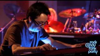 Rock Candy Funk Party - We Want Groove - Live at the Iridium