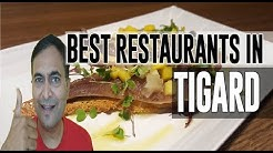 Best Restaurants and Places to Eat in Tigard, Oregon OR