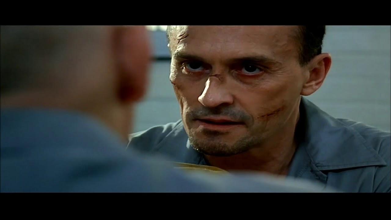 Prison Break: Evasión final (2009 VO) - Tráiler