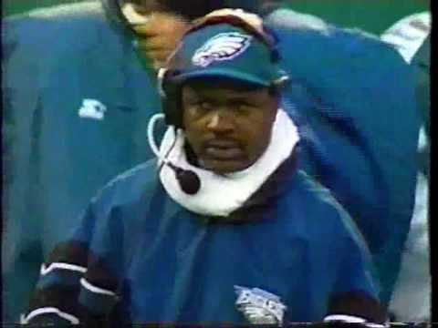 1996 Eagles at New York Jets clip8