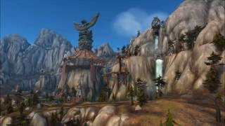 highmountain preview legion music