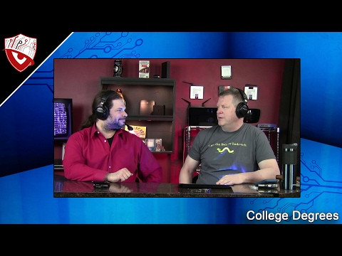 College Degrees in Cybersecurity - Secure Digital Life #18