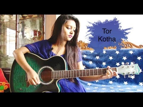 Tor Kotha | Darshan Raval | Cover By Dristy Anam
