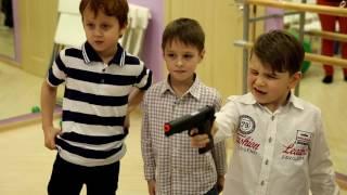 Фотограф на детский день рождения в Москве - Петров Игорь(, 2016-05-19T08:17:26.000Z)
