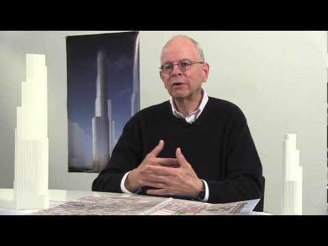 David Childs - Consulting Design Partner at Skidmore Owings & Merrill