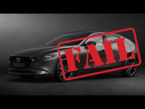 How Did Mazda Fail With SkyActiv X...?