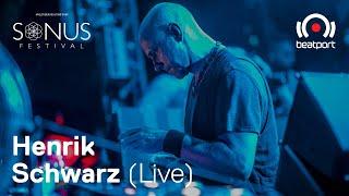 Henrik Schwarz (Live) | Beatport Live x Sonus Festival