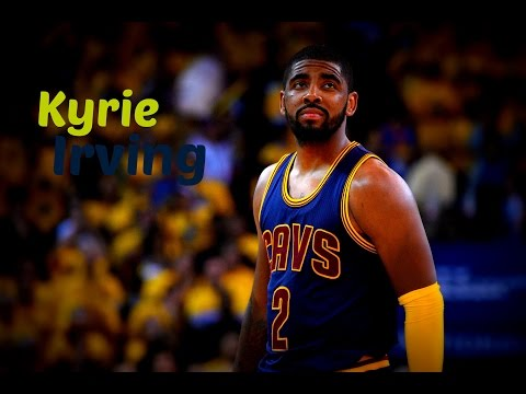 Kyrie Irving ~ Wavy