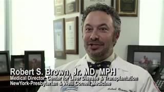 Robert S. Brown, MD, MPH