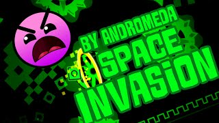 """Space Invasion"" MY NEW LEVEL! 