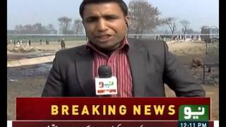 Manawala Accident 1