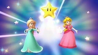 Mario Party 10 - Rosalina vs Peach vs Daisy vs Mario - Airship Central