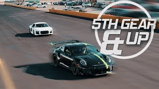 BUYING A PORSCHE 991 2 GT3RS AT 18 YEARS OLD! *EURO DELIVERY
