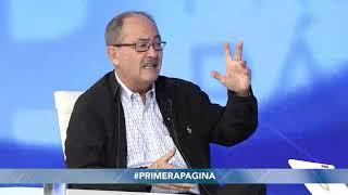 Felipe Mujica: Asamblea Nacional tiene que designar representantes para la Mesa Electoral (1/2)