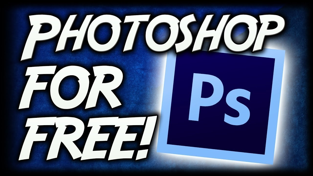 How to Get Adobe Photoshop CS7 for FREE on Windows EASIEST WAY (MEDIAFIRE DOWNLOAD)