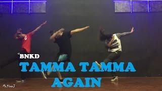Tamma Tamma Again💓 | Badrinath Ki Dulhania ❤ | Bollywood | Dancepeople | Dance Cover | KiranJ