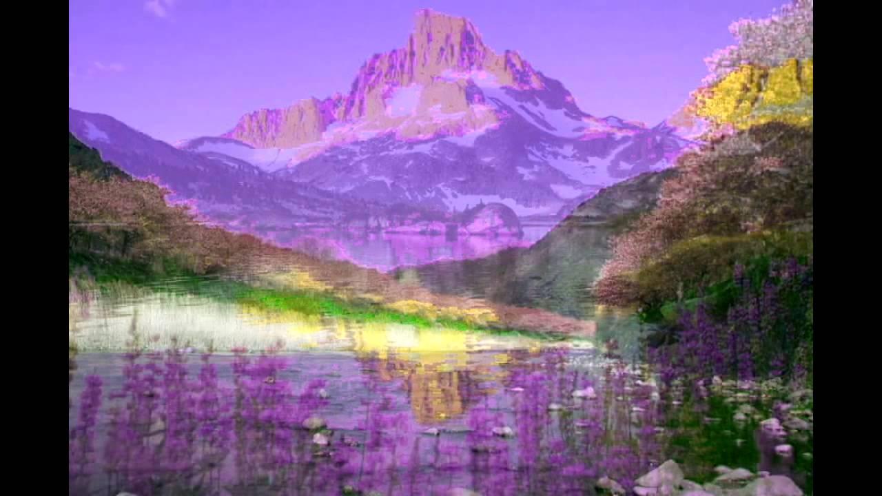 musica de relajacion viento y paisaje virtual cepsi