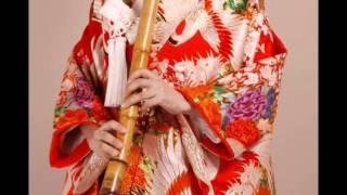 演歌尺八 津軽のふるさと カバー Enka Shakuhachi Tsugaru No Furusato Cover