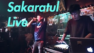 Gambar cover MARDIAL x JOE MILLION - SAKARATUL (LIVE)
