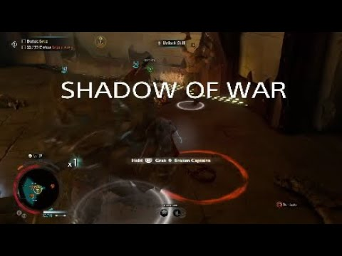 Middle Earth: SHADOW OF WAR - Best DECAPITATIONS!!! |