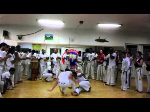 Capoeira Köln
